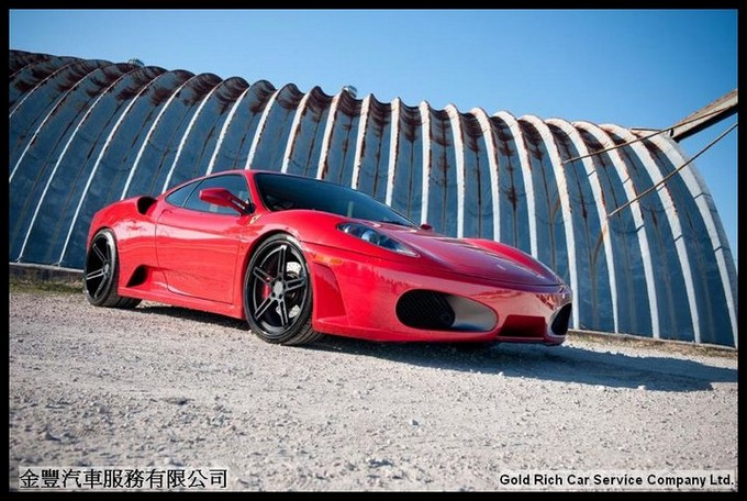 Ferrari F430,360forged,wheel,grwheels