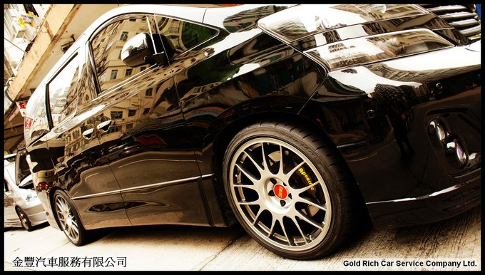 Toyota Velifire,bbs,wheel,grwheels