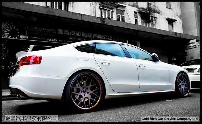 Hyper Forged HFC7,AUDI,S5,wheel,grwheels
