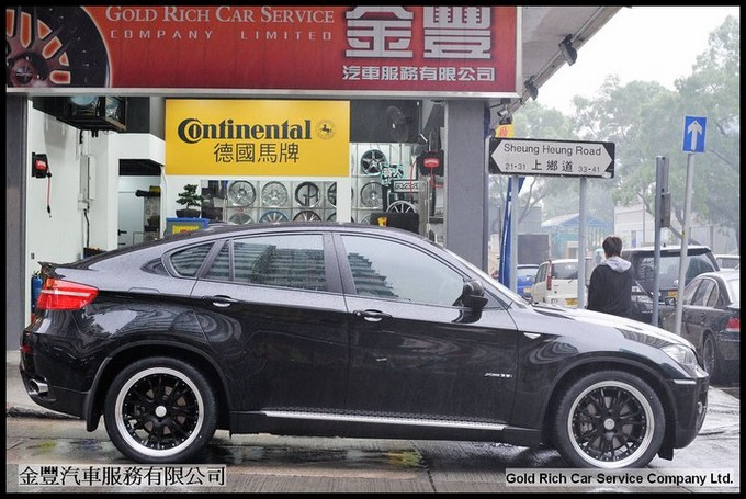 BMW,X6,GRWHEEL,WHEEL,CONTINENTAL