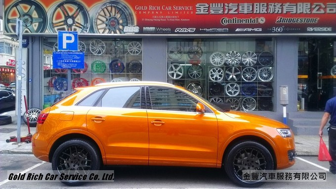 Audi Q3,wheel,grwheels