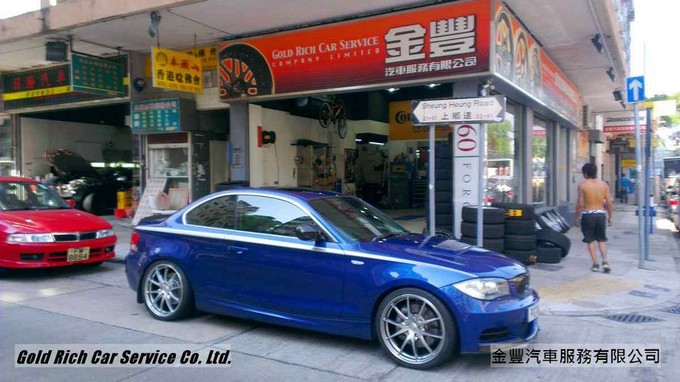 BMW ,135I,wheel,grwheels