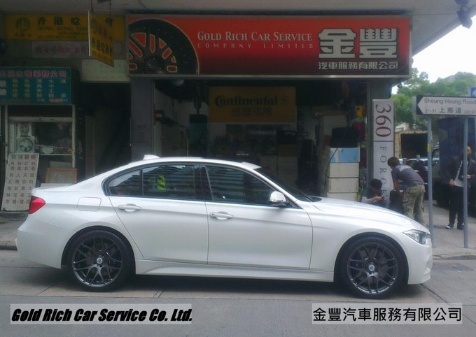 BMW F30,grwheels,wheels
