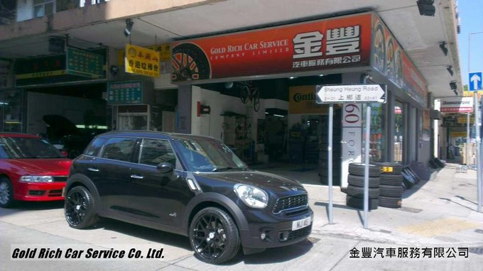 Mini Countryman,wheel,grwheels